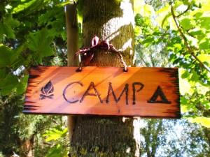 Camp Lesbian 25